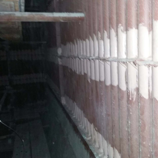 热喷涂 锅炉防磨 水冷壁防磨 防磨涂料 封孔剂 耐火陶瓷